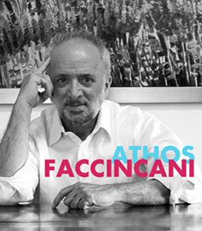 Athos Faccincani Artist