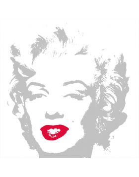 11.35 Golden Marilyn - Artwork by Andy Warhol