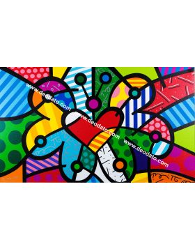 Evolution - Britto