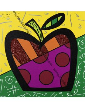 Israel Collection - Apple, Britto