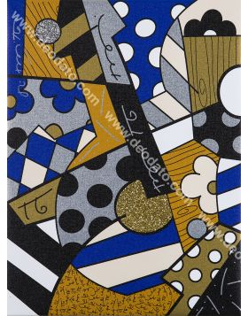 The Blues - Britto