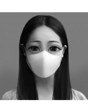 Mask (Solid)