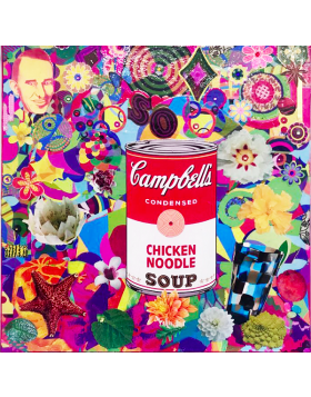 Campbell's Soup - Cardena