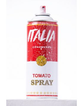 Spray Can - Italia Bianco
