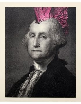 President's Day - Punk