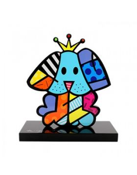 Romero Britto - Royalty