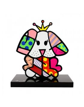 Romero Britto - Royalty II