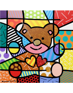 Britto - Happy