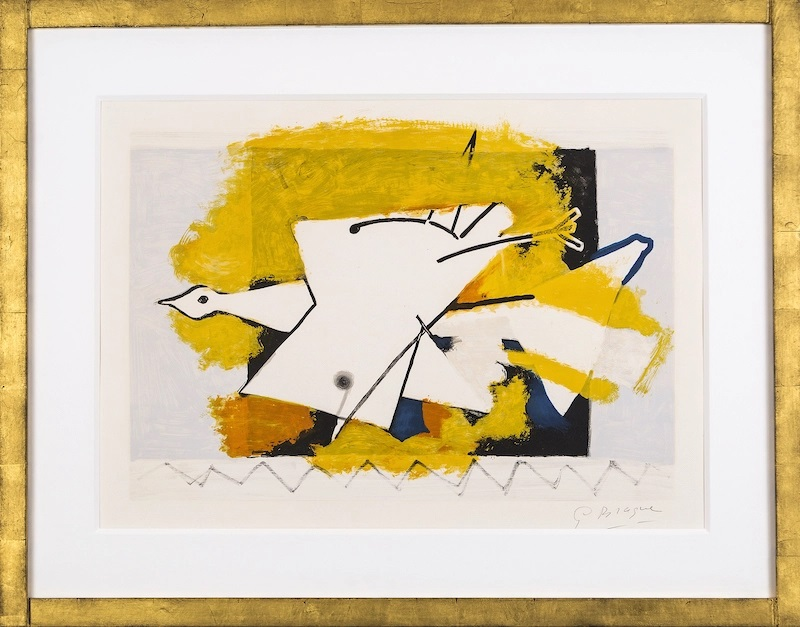 Cubism: 5 works between Picasso, Braque and Britto for your home
