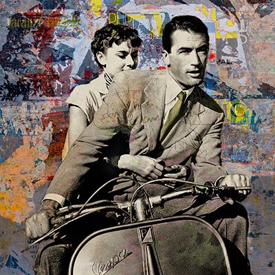 Giuliano Grittini: Cracker Art (May 30th-June20th)