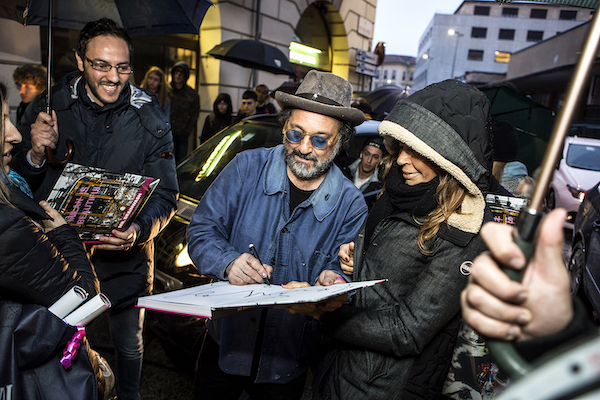 Evening with Mr. Brainwash in Porto Cervo - August the 14th 2019 + Opening Hours of August
