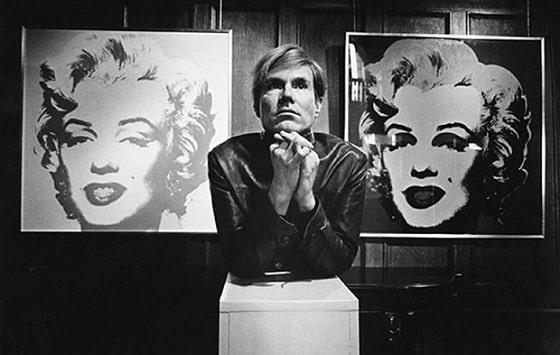 Andy Warhol: Oeuvres en Vente en Ligne Avec Prix et Cotations