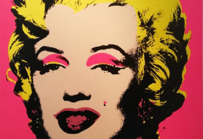 Andy Warhol - Art for Sale - Original Andy Warhol - Artworks Prices