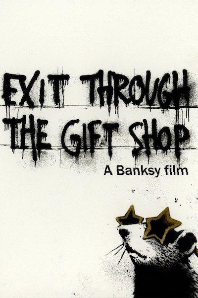 Banksy Movie