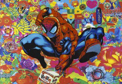 Felipe Cardena - Artworks for Sale