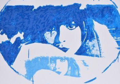 Giosetta Fioroni - Artwork for Sale