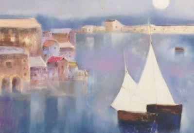 Original artworks for sale by Lido Bettarini