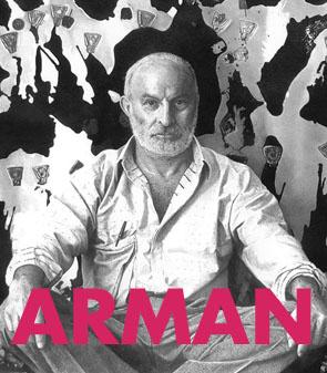 Arman Artist