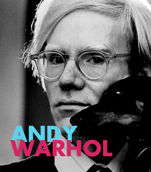 Andy Warhol Pop Artist