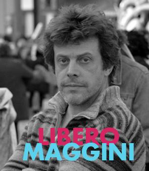 Libero Maggini
