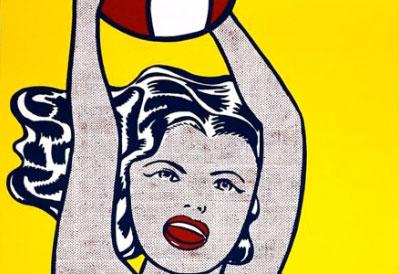 Roy Lichtenstein - Art for Sale